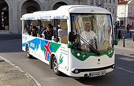 Električni bus