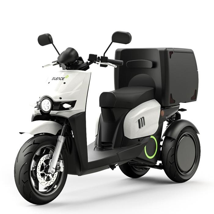 Električni skuter Silence S03