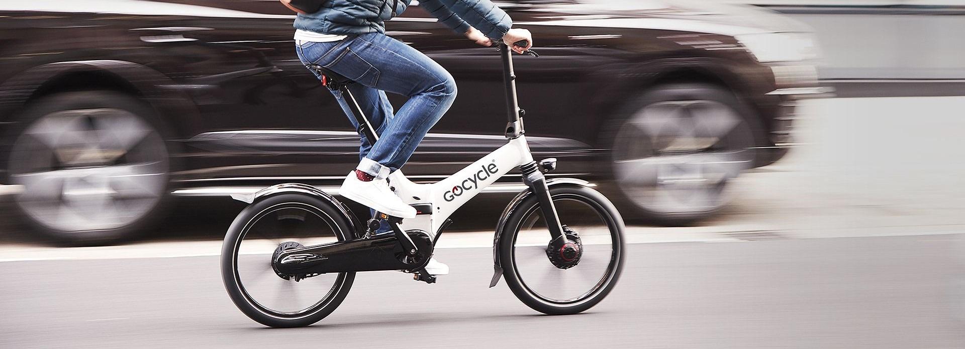 GX Gocycle