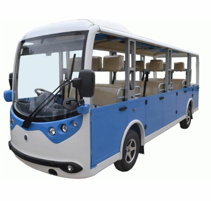 M2 homologirani minu bus