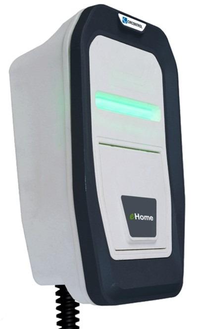 eHome polnilnica za električna vozila
