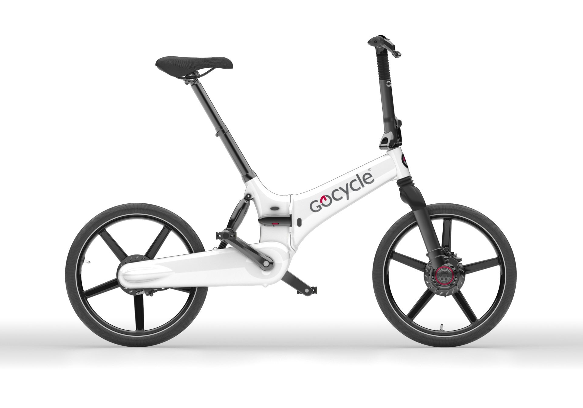 Gocycle GXi - bel