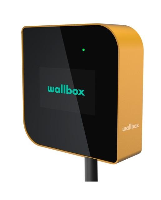 Copper Wallbox C