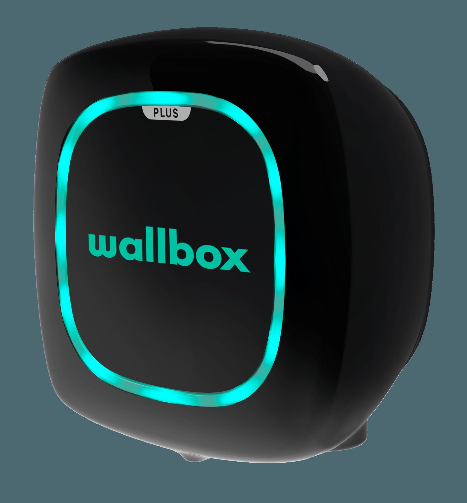 Wallbox Pulsar polnilnica za električna vozila
