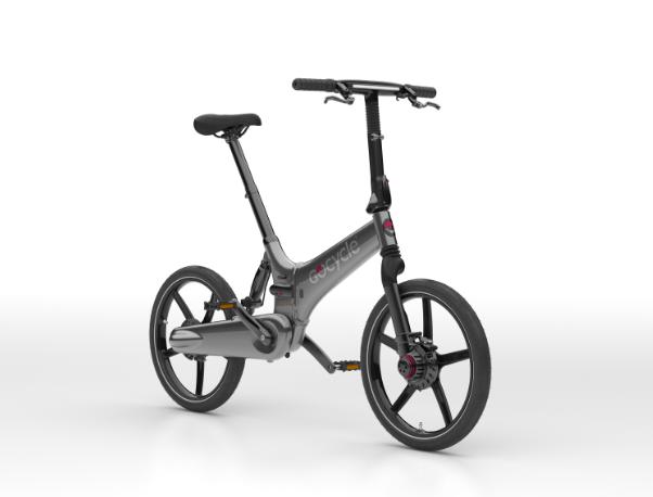GXi zložljivo kolo