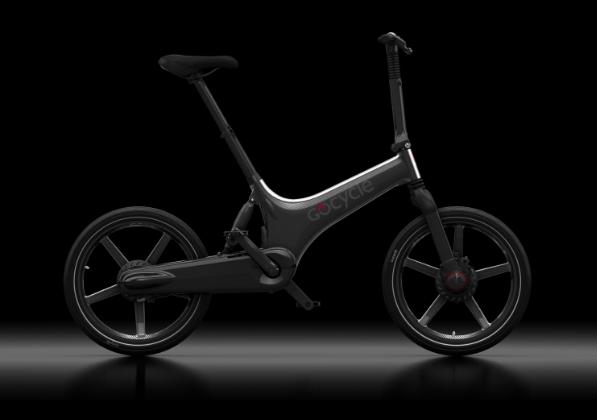 G3C zložljivo kolo