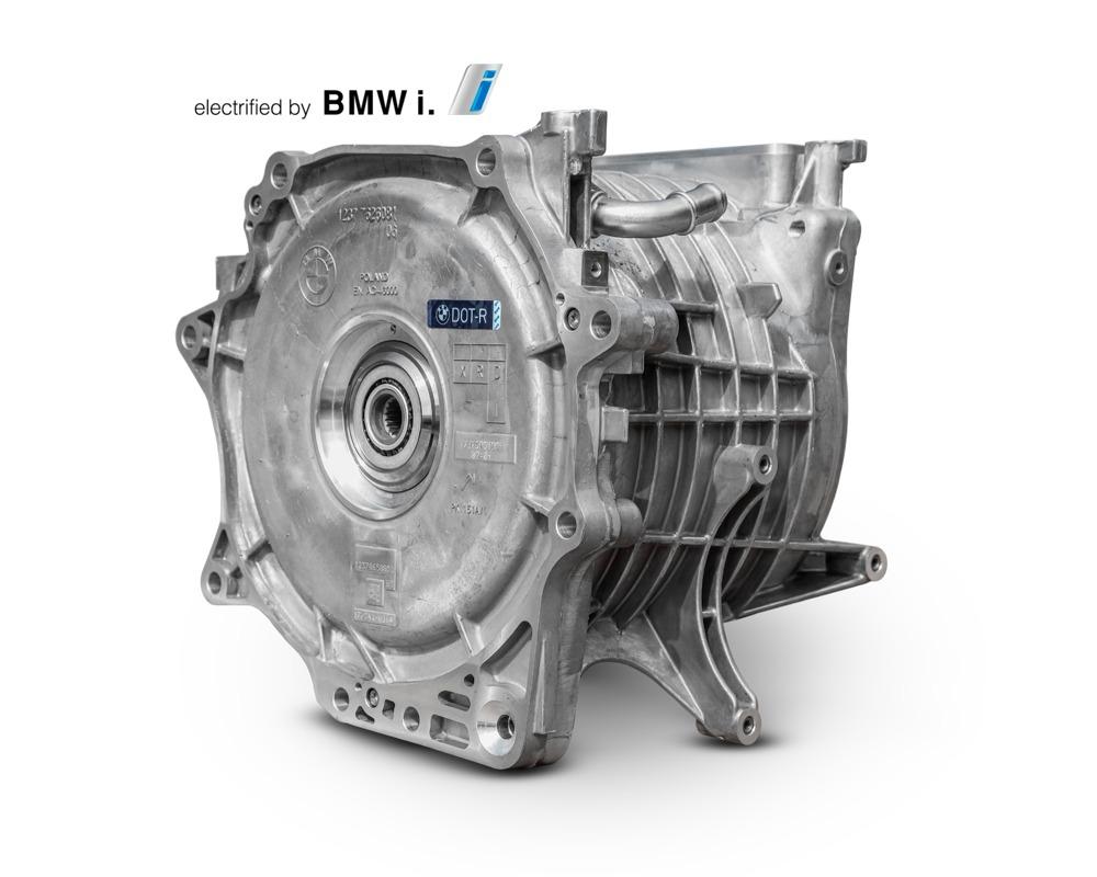 BMW elektro motor