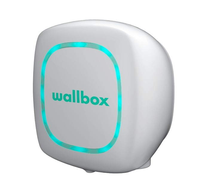 Pulsar Wallbox