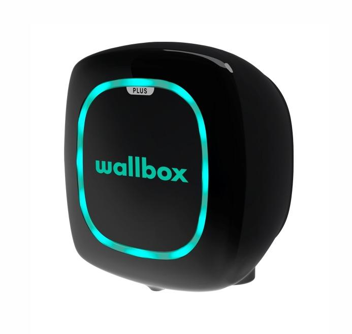 Pulsar Plus Wallbox